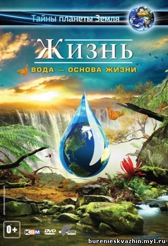 Вода – основа жизни Жизнь 3D